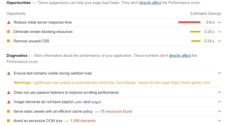 אופטימיזציית מהירות עמוד - איך לייצר עמוד סופר מהיר?